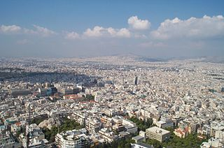Outline of Athens Overview of and topical guide to Athens
