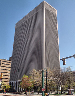 M&T Bank - M&T Bank Headquarters, Buffalo