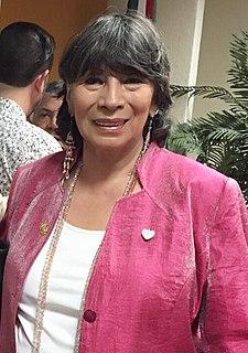 Mónica Miguel Mexican actress