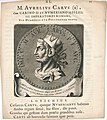 M. Aurelius Carus Erfgoedcentrum Rozet 300 191 d 6 C 31.jpg