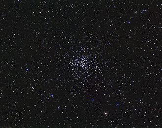 Messier 37 - Image: M37a