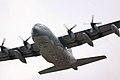 MC-130P Hercules - RAF Mildenhall March 2010 (4469960445).jpg
