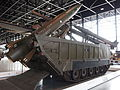 MGM-52 Lance rocket on M752 self-propelled launcher pic4.JPG
