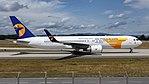 MIAT Mongolian Airlines Boeing 767-300ER (JU-1021) at Frankfurt Airport (2).jpg