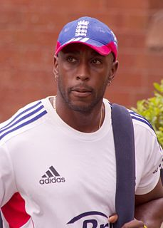 Michael Carberry cricketer