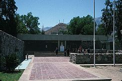 MISTRAL MUSEUM IN VICUNA, CHILE.jpg