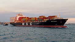 MSC Astrid, Fremantle, 2015 (02).JPG