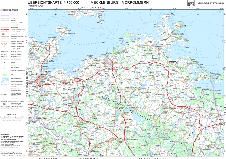 Karte Mv Kostenlos.Mecklenburg Vorpommern Jewiki