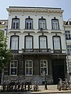 maastricht - rijksmonument 27343 - markt 28 20100710