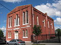 Macedonia African Methodist Episcopal Church Camden NJ 0016.JPG