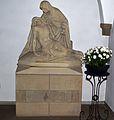 Madfeld, St. Margaretha Pietà.JPG