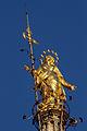 Madonnina - Duomo - Milan 2014 05.jpg