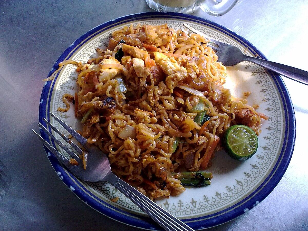 Japanese Chinese Food Wikipedia