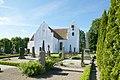 Maglarps gamla kyrka - KMB - 16001000004338.jpg