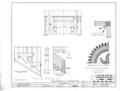 Magnolia Grove, 1002 Hobson Street, Greensboro, Hale County, AL HABS ALA,33-GREBO,1- (sheet 7 of 8).png