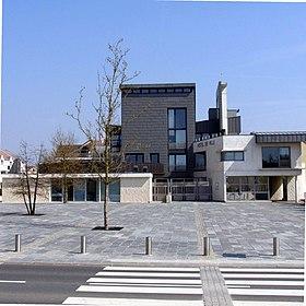 Hotel Proche Gare Marne La Vallee Cheby