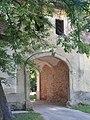 Magyarország, Iszkaszentgyörgy, Amadé-Bajzáth-Pappenheim-kastélyegyüttes és parkja 01.JPG