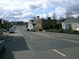 Halbeath - Halbeath Main Street