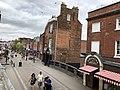 Main Street In Newbury, view from the Bridge.jpg