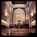 Main lobby of lahore museum.jpg