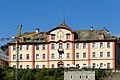 Mainau - Deutschordenschloss - Fassade 001.jpg