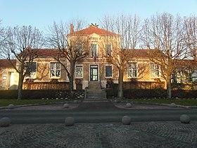 Mairie de Santeny