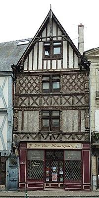 Maison de Simon Poisson - Angers - 20100801.jpg
