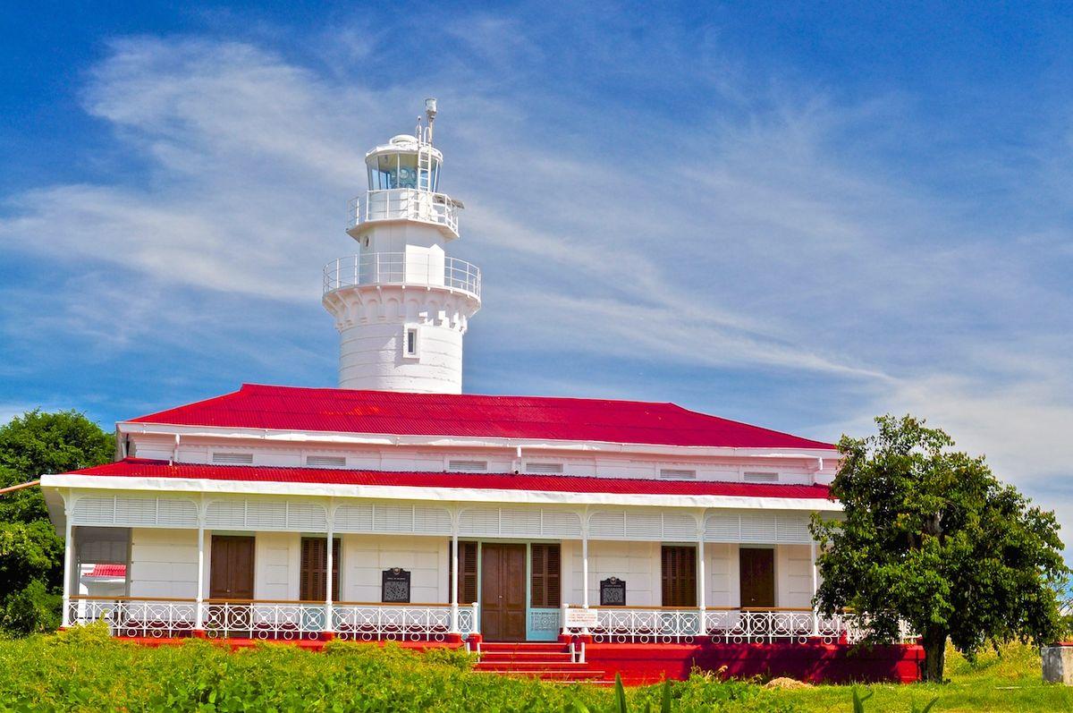 Malabrigo Point Lighthouse Wikipedia