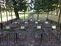 Malchin Friedhof Kleiner Sowjetischer Ehrenfriedhof.JPG
