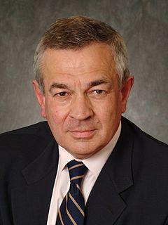 Malcolm Wicks British politician