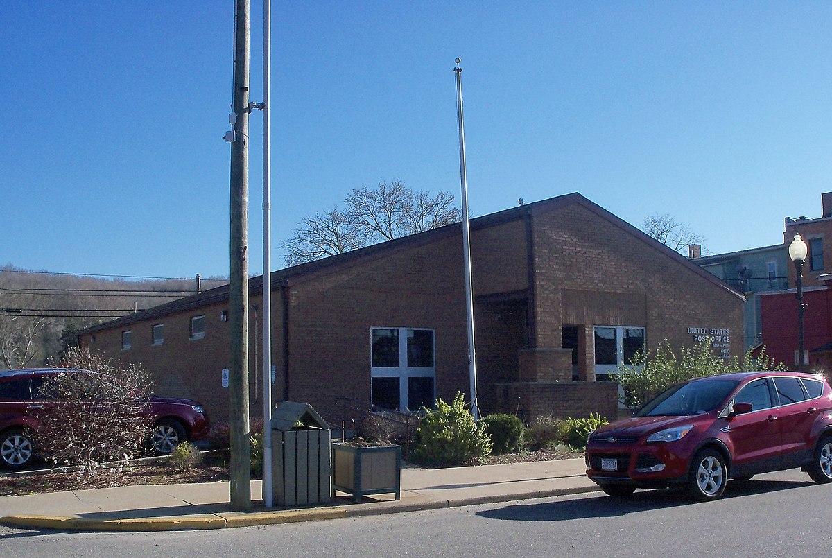 Px Malvern Ohio Post Office