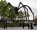 Maman, Louise Bourgeois, Roppongi Hills (2515194708).jpg