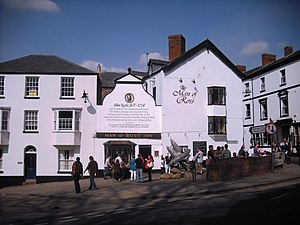John Kyrle - Man of Ross Inn