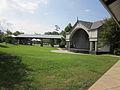 Mandeville Trail park.JPG