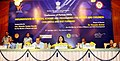 Maneka Sanjay Gandhi addressing at the inauguration of the Conference of Partner NGOs on 'Implementation of Policies, Schemes & Programmes for Women & Children', in New Delhi.jpg