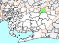 Map Inabu-Town Aichi.png