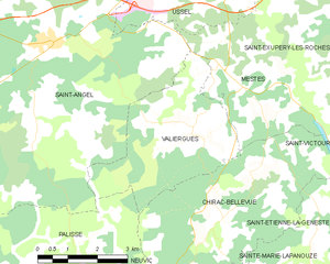 Map commune FR insee code 19277.png