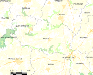 Map commune FR insee code 22079.png