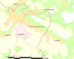 Map commune FR insee code 28135.png