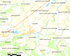 Map commune FR insee code 31135.png