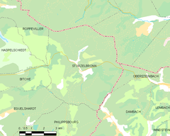 Map commune FR insee code 57661.png