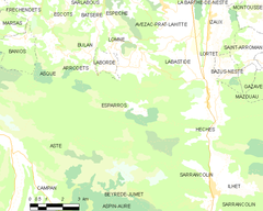 Map commune FR insee code 65165.png