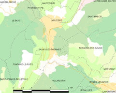 Map commune FR insee code 73284.png