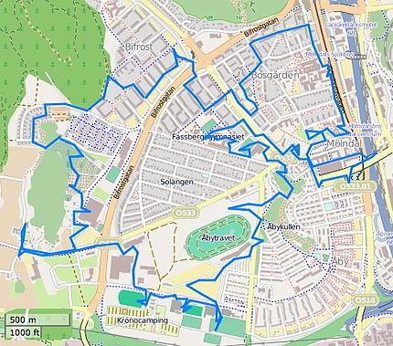 västra kyrkogården göteborg karta Wikipedia:Projekt Göteborg/Fotosafari – Wikipedia västra kyrkogården göteborg karta