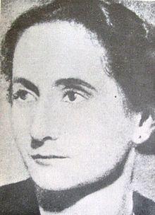 玛丽亚·罗莎·莉达·德·马尔基尔