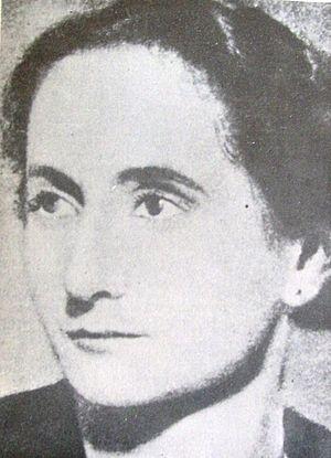 Lida de Malkiel, María Rosa (1910-1962)