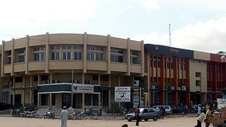 Maradi, Niger Place in Maradi Region, Niger