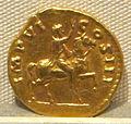 Marco aurelio, aureo, 161-180 ca. 08.JPG