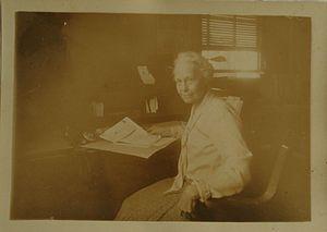 Margaret Q. Adams