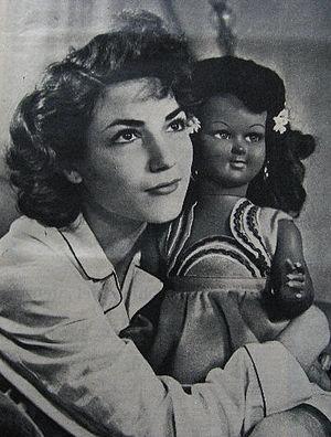 affiche Maria Fiore